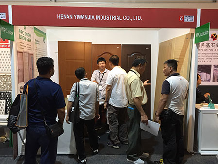 HENAN YIWANJIA INDUSTRIAL CO.,LTD.