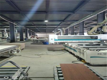 pvc door factory