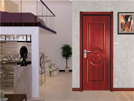 Interior Door installation method