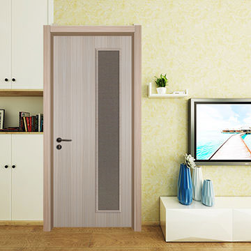 Maintenance of Wood Plastic Composite Doors