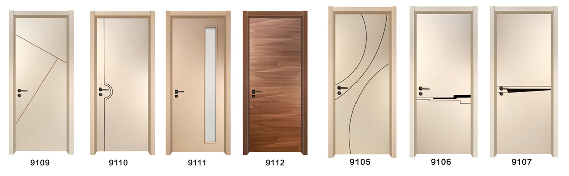 wpc doors profile